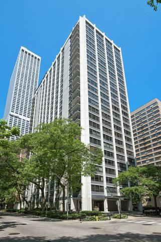 222 E Pearson Street #505, Chicago, IL 60611 (MLS #09996508) :: Leigh Marcus | @properties