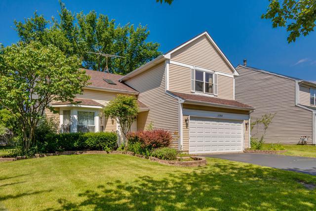 1044 Ashford Lane, Westmont, IL 60559 (MLS #10004956) :: Baz Realty Network | Keller Williams Preferred Realty
