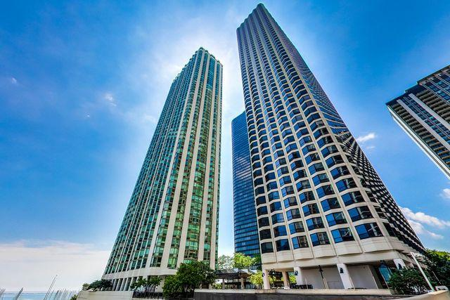 195 N Harbor Drive #1102, Chicago, IL 60601 (MLS #10009675) :: Baz Realty Network | Keller Williams Preferred Realty