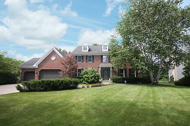 965 Pinecrest Drive, Sugar Grove, IL 60554 (MLS #10021231) :: The Jacobs Group