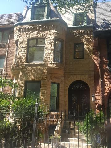 32 E Bellevue Place, Chicago, IL 60611 (MLS #10023773) :: Property Consultants Realty