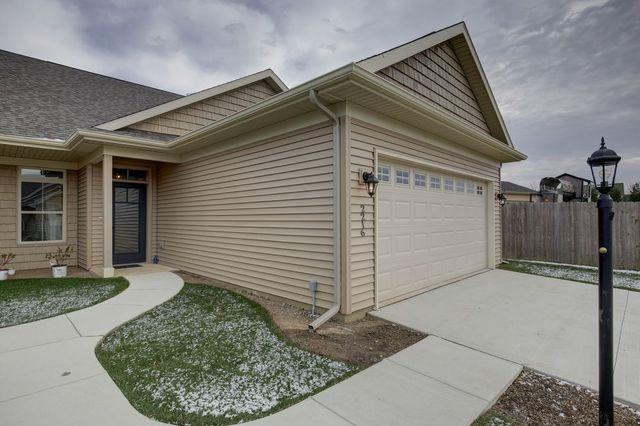 2216 Stonebrooke Court, Urbana, IL 61802 (MLS #10034138) :: Ryan Dallas Real Estate