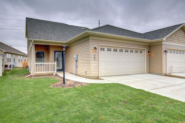 2204 Pebblebrooke Lane, Urbana, IL 61802 (MLS #10034151) :: Ryan Dallas Real Estate