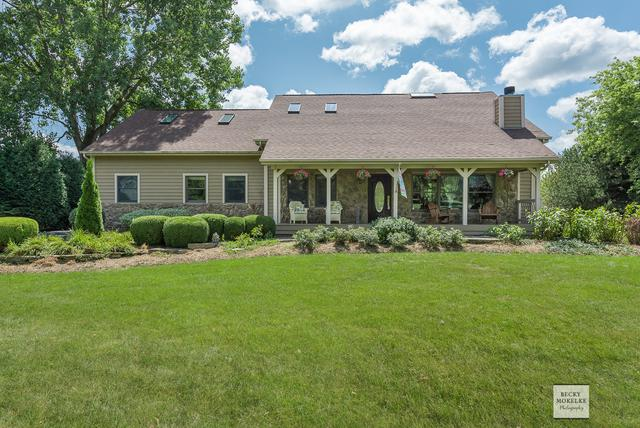 41W093 Kingston Court, Campton Hills, IL 60175 (MLS #10034195) :: Berkshire Hathaway HomeServices Snyder Real Estate