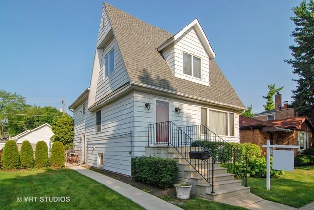 4124 Maple Avenue, Brookfield, IL 60513 (MLS #10049726) :: Littlefield Group