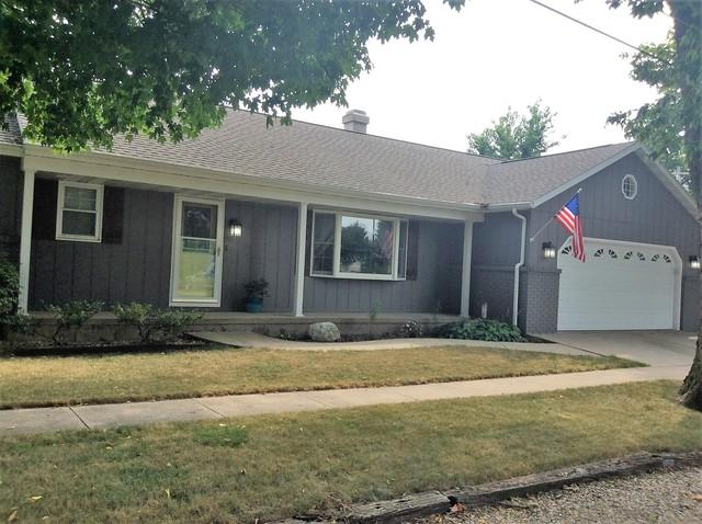 325 E Elm Street, Ladd, IL 61329 (MLS #10050961) :: The Jacobs Group