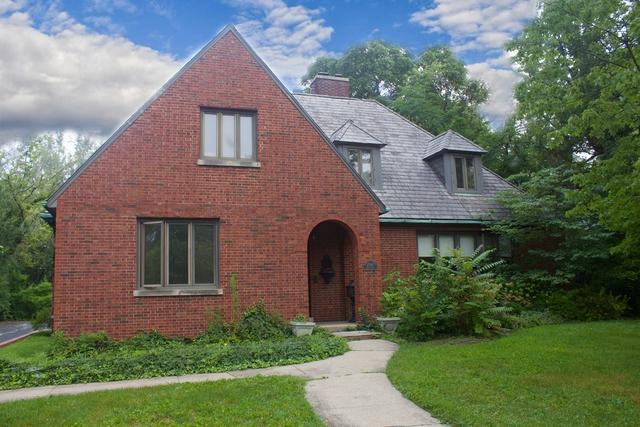 2149 Evans Road, Flossmoor, IL 60422 (MLS #10052033) :: The Wexler Group at Keller Williams Preferred Realty