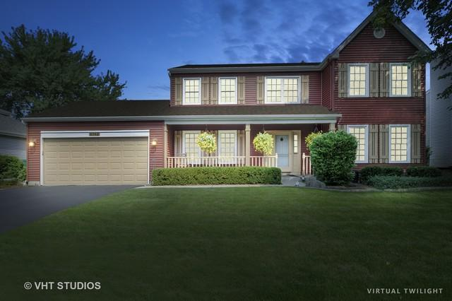 5782 Constitution Avenue, Gurnee, IL 60031 (MLS #10052431) :: The Jacobs Group