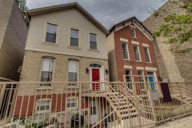 1938-42 Halsted Street, Chicago, IL 60614 (MLS #10052965) :: Domain Realty