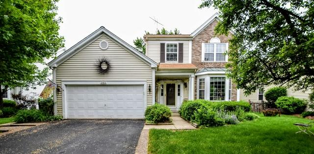 342 Buckingham Drive, Grayslake, IL 60030 (MLS #10055267) :: The Jacobs Group