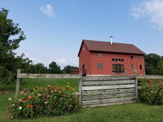 2558 Evans Road, Magnolia, IL 61336 (MLS #10060340) :: Ani Real Estate