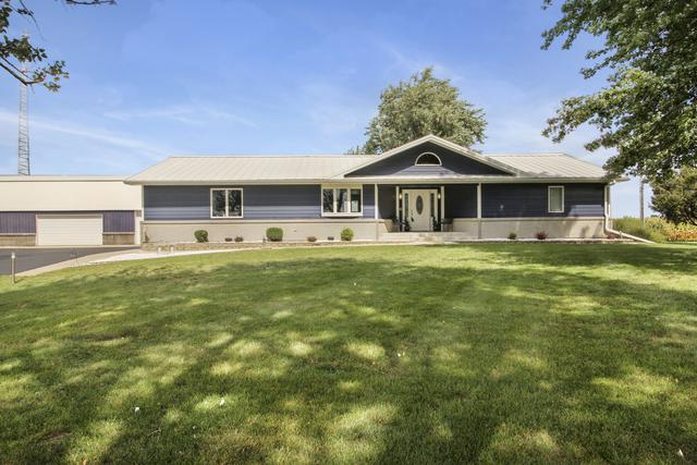 1184 E 3300 N Road, Chebanse, IL 60922 (MLS #10060925) :: The Jacobs Group