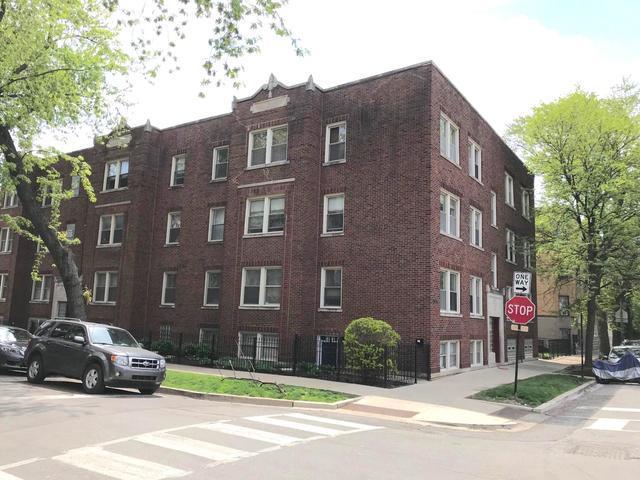 2153 W Mclean Avenue #2, Chicago, IL 60647 (MLS #10070634) :: John Lyons Real Estate