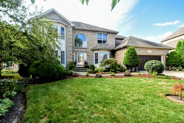 2883 N Southern Hills Drive, Wadsworth, IL 60083 (MLS #10077653) :: The Wexler Group at Keller Williams Preferred Realty