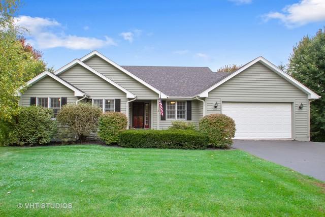 9908 Falcon Drive, Richmond, IL 60071 (MLS #10083464) :: Domain Realty