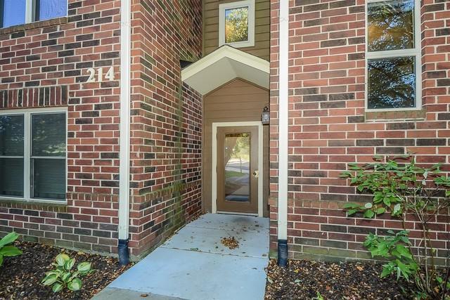 214 Glengarry Drive #201, Bloomingdale, IL 60108 (MLS #10085983) :: Baz Realty Network | Keller Williams Preferred Realty