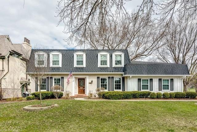 1321 Royal St George Drive, Naperville, IL 60563 (MLS #10087458) :: The Jacobs Group