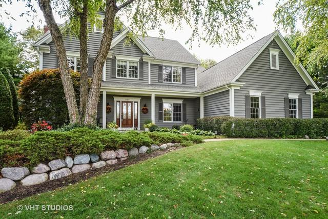 507 Cove Drive, Cary, IL 60013 (MLS #10090666) :: Helen Oliveri Real Estate