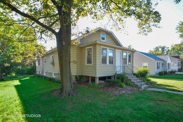 501 S Cass Avenue, Westmont, IL 60559 (MLS #10091304) :: The Jacobs Group