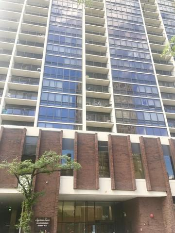 1636 N Wells Street #1515, Chicago, IL 60614 (MLS #10093403) :: Property Consultants Realty