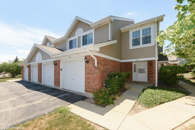 840 W Happfield Drive, Arlington Heights, IL 60004 (MLS #10096875) :: The Dena Furlow Team - Keller Williams Realty