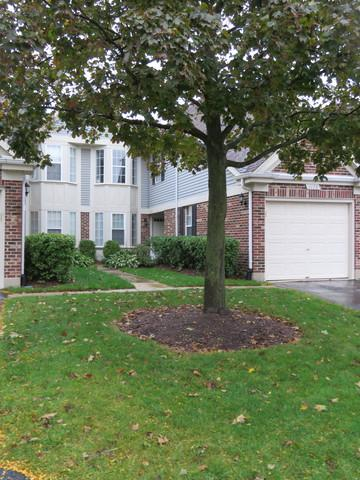 1175 Russellwood Court, Buffalo Grove, IL 60089 (MLS #10102419) :: The Wexler Group at Keller Williams Preferred Realty