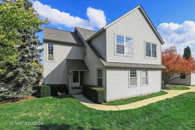 907 Abingdon Court, Gurnee, IL 60031 (MLS #10106569) :: Ani Real Estate