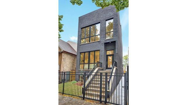 2314 W Dickens Avenue, Chicago, IL 60647 (MLS #10109062) :: Property Consultants Realty