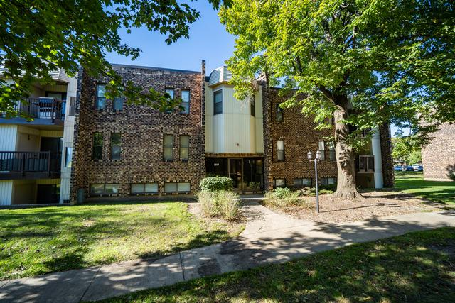 2037 Country Club Drive #5, Woodridge, IL 60517 (MLS #10122274) :: Ani Real Estate