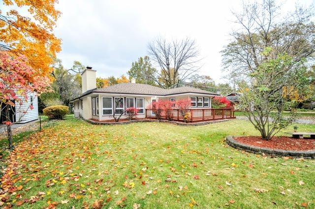 2215 Collett Lane, Flossmoor, IL 60422 (MLS #10125455) :: Leigh Marcus | @properties
