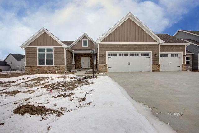 503 Lake Falls Boulevard, Savoy, IL 61874 (MLS #10128997) :: Ryan Dallas Real Estate
