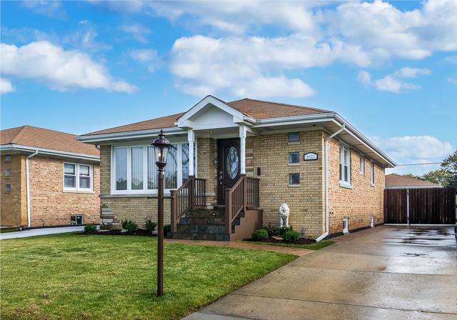4433 N Orange Avenue, Norridge, IL 60706 (MLS #10132782) :: Ani Real Estate