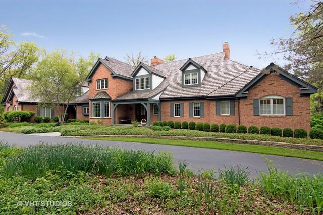 26709 N Countryside Lake Drive, Mundelein, IL 60060 (MLS #10132951) :: Baz Realty Network | Keller Williams Preferred Realty