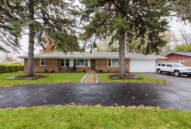 203 Coldren Drive, Prospect Heights, IL 60070 (MLS #10133199) :: Domain Realty