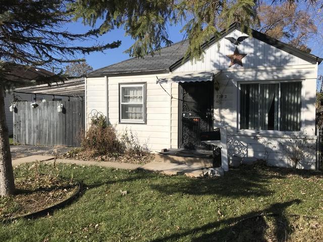7212 W 113th Street, Worth, IL 60482 (MLS #10137012) :: Ani Real Estate