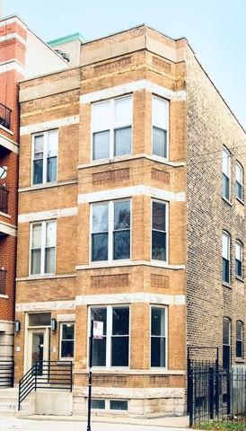 2717 N Halsted Street 1F, Chicago, IL 60614 (MLS #10138422) :: Leigh Marcus | @properties