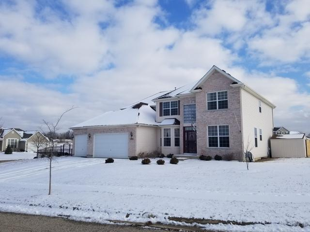 2012 Carter Court, Mchenry, IL 60051 (MLS #10146795) :: The Wexler Group at Keller Williams Preferred Realty