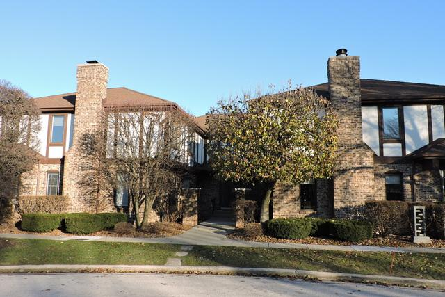 12249 S Arbor Trail G2, Palos Heights, IL 60463 (MLS #10148280) :: The Wexler Group at Keller Williams Preferred Realty