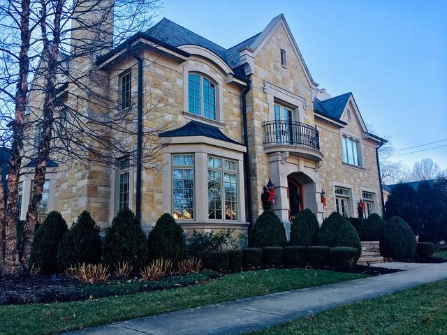 432 N Merrill Street, Park Ridge, IL 60068 (MLS #10150313) :: The Wexler Group at Keller Williams Preferred Realty