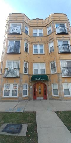 3916 N Kedvale Avenue 1W, Chicago, IL 60641 (MLS #10152417) :: The Spaniak Team