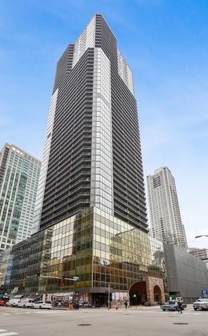 10 E Ontario Street #4402, Chicago, IL 60611 (MLS #10152510) :: The Perotti Group | Compass Real Estate