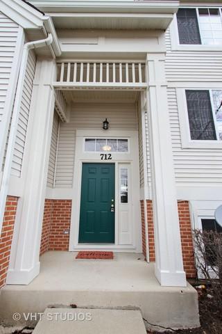 712 S Rosehall Lane #0, Round Lake, IL 60073 (MLS #10155510) :: Century 21 Affiliated