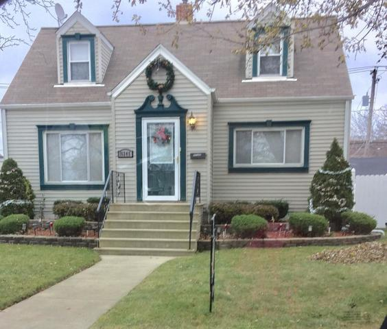 16245 State Street, South Holland, IL 60473 (MLS #10157177) :: Baz Realty Network | Keller Williams Preferred Realty