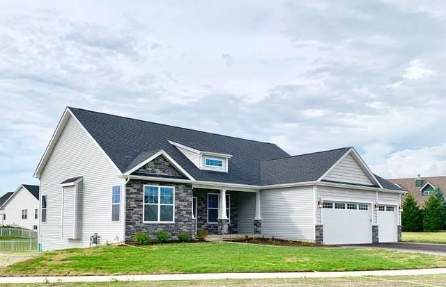 1435 Beach Lane, Sycamore, IL 60178 (MLS #10162263) :: The Perotti Group | Compass Real Estate