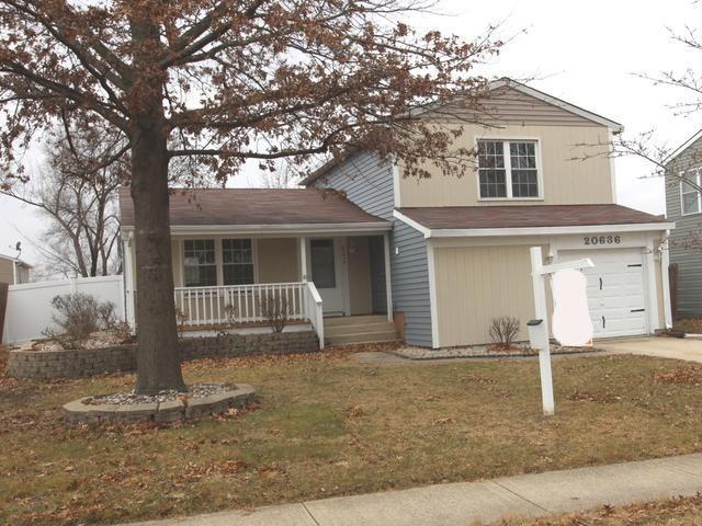 20636 S Acorn Ridge Drive, Frankfort, IL 60423 (MLS #10163384) :: Baz Realty Network   Keller Williams Preferred Realty