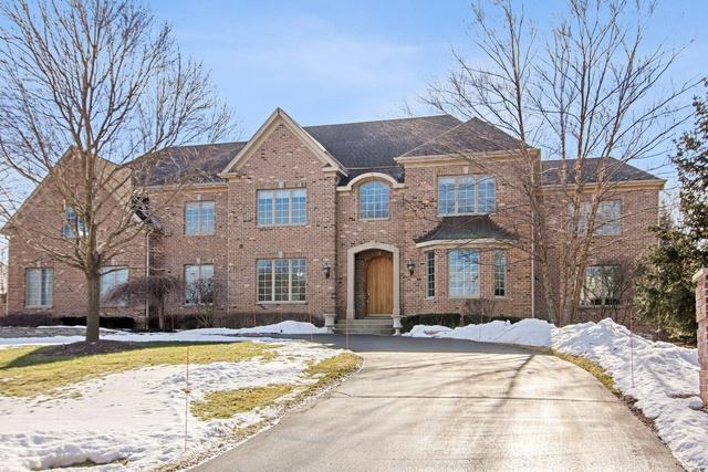 20843 W High Ridge Drive, Kildeer, IL 60047 (MLS #10164784) :: Helen Oliveri Real Estate