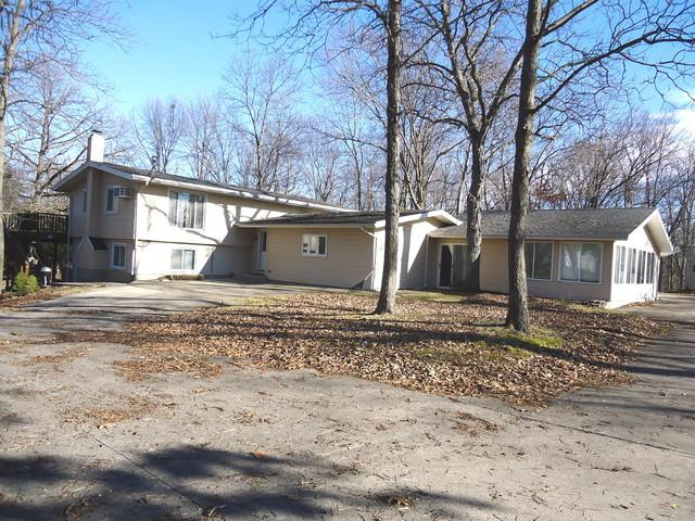 1551 Lake Wildwood Drive, Varna, IL 61375 (MLS #10165291) :: The Wexler Group at Keller Williams Preferred Realty