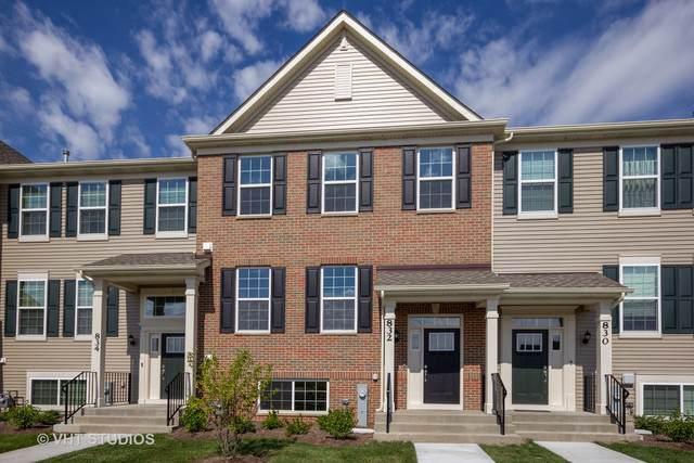 832 Shadowbrook Court, Oswego, IL 60543 (MLS #10165874) :: O'Neil Property Group