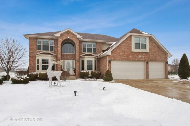 3021 Hermes Drive, Olympia Fields, IL 60461 (MLS #10167992) :: The Wexler Group at Keller Williams Preferred Realty