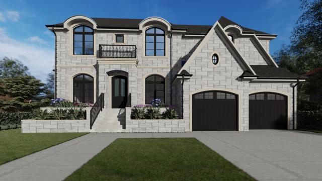 3844 Grand Avenue, Western Springs, IL 60558 (MLS #10249157) :: Littlefield Group